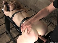 Madison Young Trained to Fuck!